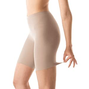 Spanx Power Panties with Tummy Control 004 A/Bare