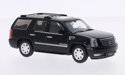 cadillac-escalade-schwarz-modellauto-fertigmodell-solido-143