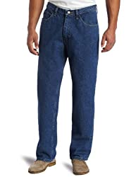 Lee Men's Relaxed Fit Straight Leg Jean, Pepperstone, 31W x 29L