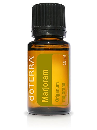 doTERRA Marjoram Essential Oil 15 ml