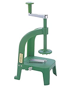 Benriner Cook's Help Vegetable Slicer (Professional Grade)
