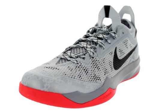 Nike Men's Zoom Crusader Outdoor Pr Platnm/Blk/Wlf Gry/Lsr ...