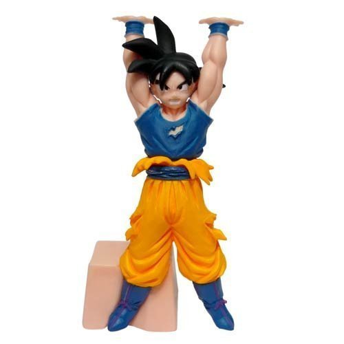 Dragon Ball Z~DTFC~Desk Top Figure~Son Goku Energy Ball~63mm