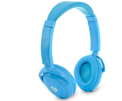 Blue Melody Colorful Universal Bluetooth Stereo Mini Sports Best Rated Fashion Slick Design Headset For Apple Iphone 4 4S 5 5S 5C Nokia Htc Samsung Lg Motorola Pc Erricsson Ipad Sony Psp Xbox 360 Bt-G01 Blue