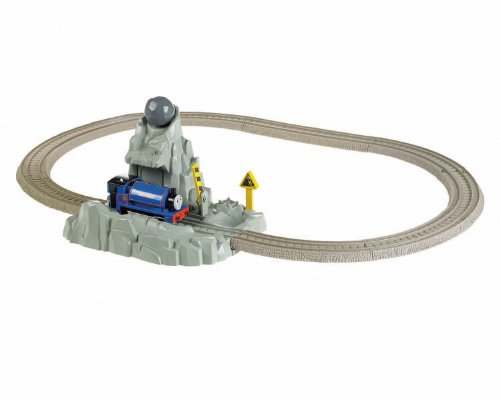 Fisher-Price Thomas The Train: TrackMaster Runaway