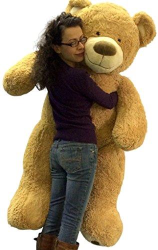 Giant Teddy Bear Cheap