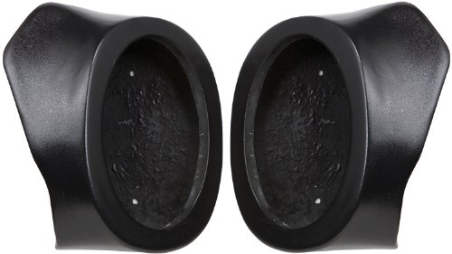 Ssv Works Polaris Rzr, Rzr-S And Rzr 4 Front Stereo Speaker Pods Designed For 6X9 Speakers