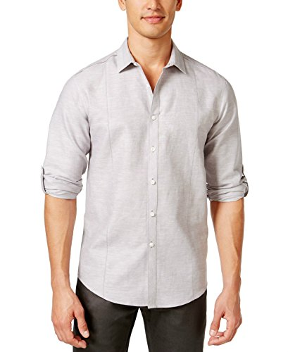 inc-international-concepts-mason-mens-linen-cotton-button-front-dress-shirt-grey-large
