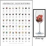 Oenophilia Aromatic Descriptors Poster