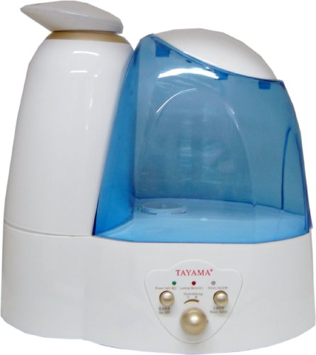 Cheap Tayama Ultrasonic Humidifier (TH-7001A)