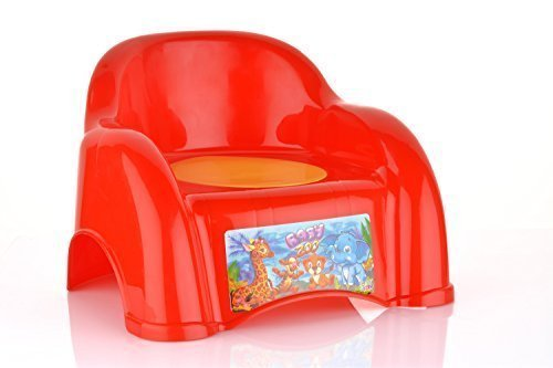 Sukhson India Sukhson India Baby Potty ABCD