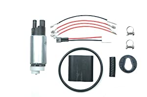 Bosch 69223 Original Equipment Replacement Electric Fuel Pump