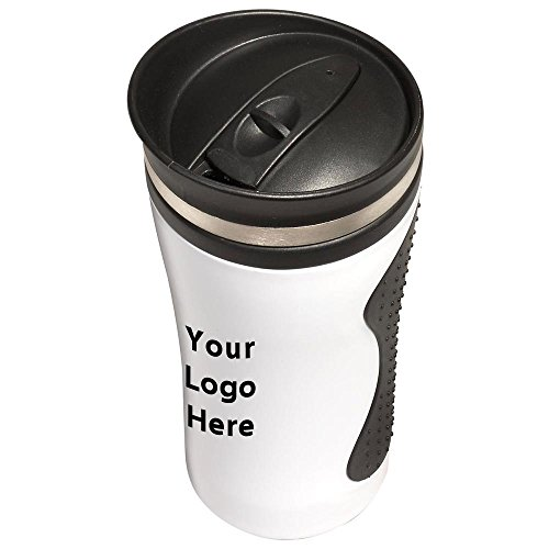 Sure Grip Tumbler - 50 Quantity - $6.85 Each - PROMOTIONAL PRODUCT / BULK / Branded with YOUR LOGO / CUSTOMIZED