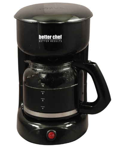 better-chef-12-cup-coffee-maker-black