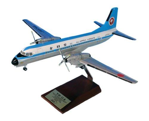 全日空商事 1/72 YS-11A ANA モヒカンルック 1970 JA8744