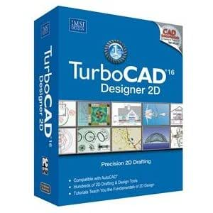 imsi turbocad designer v16 software