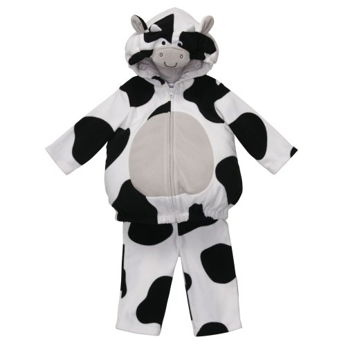 Carters Baby Boys' Cow Halloween Costume Set