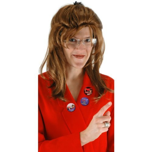 Governor Sarah Palin Kit by elope (Governor Sarah Palin Kit)