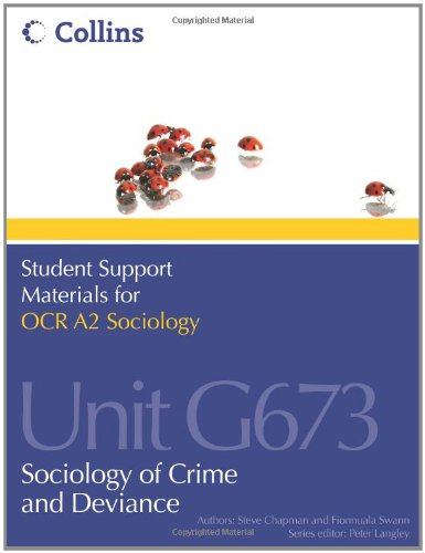 subcultural theories of crime and deviance essay