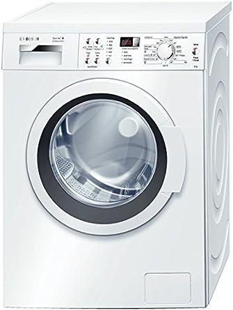 Bosch WAQ20368ES Lave linge 8 kg 1000 trs/min A+++-30% Blanc
