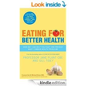 Eating for Better Health