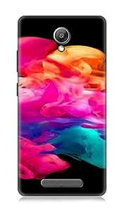 Xiaomi Redmi Note 2 3Dimensional High Quality Designer Back Cover by 7C
