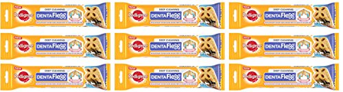 pedigree-dentaflex-deep-cleaning-dog-treat-for-large-dogs-multi-buy-discount-9-packs