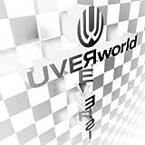 セオリーとの決別の研究+81-UVERworld