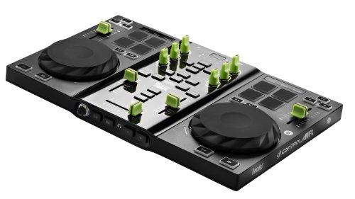 Hercules 4780741 Air Street Edition DJ Controller