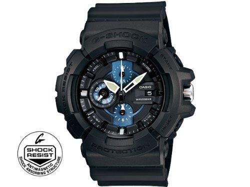 Casio CASIO G shock g-shock analog watch GAC 100-1 A 2 parallel imported goods