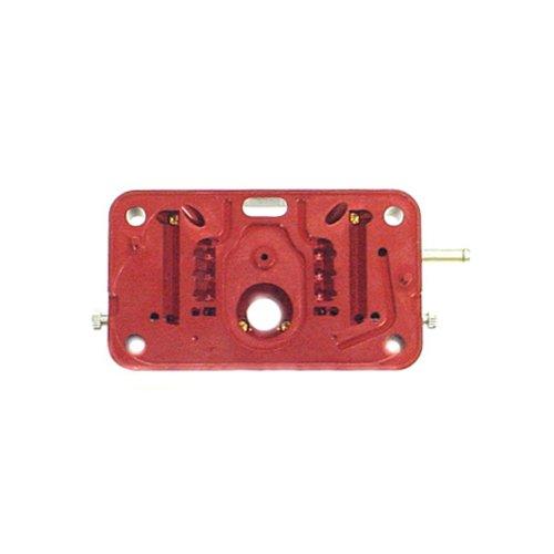 Quick Fuel Technology 34-105 Double Pumper Billet Metering Block Kit (Quick Fuel Double Pumper compare prices)