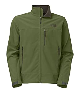 The North Face Apex Bionic Jacket - Mens Scallion Green/Scallion Green XX-Large by The North Face