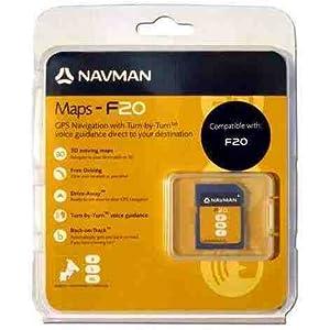 Navman f series