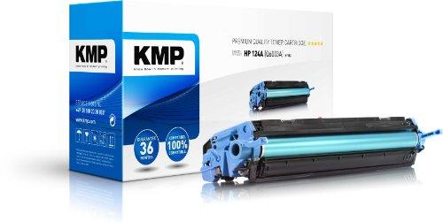 Toner KMP pour hp Color LaserJet 1600/2600/2600N, magenta capacité: env. 2.000 pages, groupe: 12...