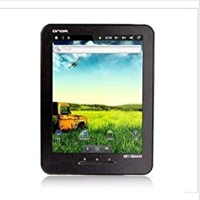 Onda Vi30W 8.0 inch Tablet PC A10 Android 2.3 512MB HDMI Five points touch 8GB tablet