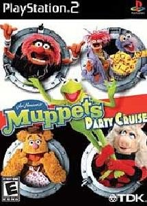 TDK-Muppets Party Cruise