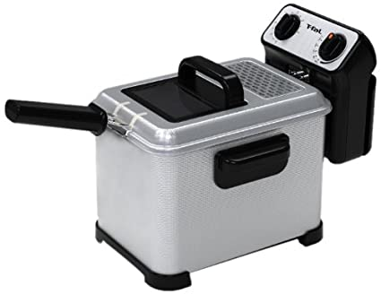 T-Fal                                     Family Professional Deep Fryer