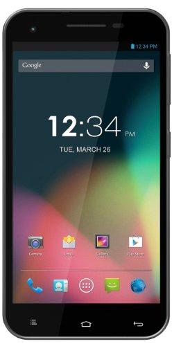BLU Studio 5.5 D610a Unlocked Dual SIM GSM Phone