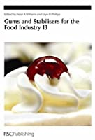 Gums and Stabilisers for the Food Industry 13 ebook download