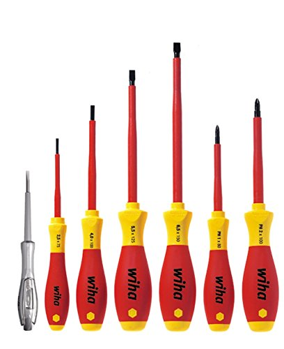 Wiha-0834-SoftFinish-Screwdriver-Set-(7-Pc)