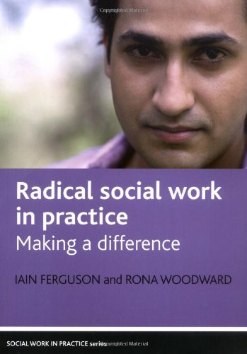 Radical social work in practice