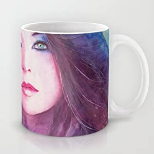 Buy Society6 - Have No Fear Mug by Aurora Wienhold by Society6