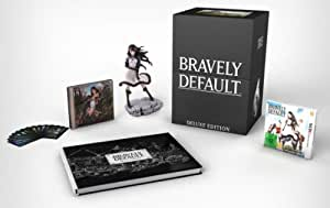 Bravely Default - Deluxe Edition