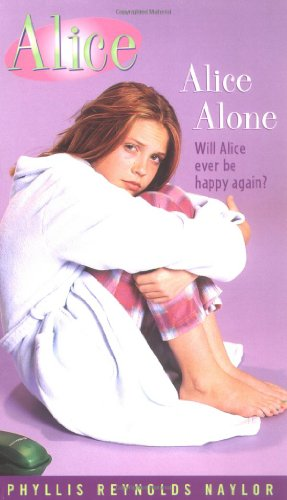 Cover of Alice Alone