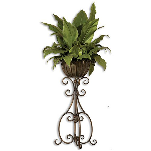 Uttermost 60090 Costa Del Sol Potted Greenery