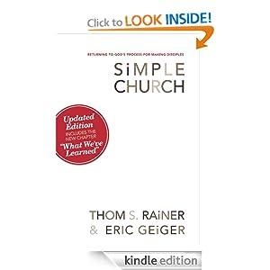 Simple Church