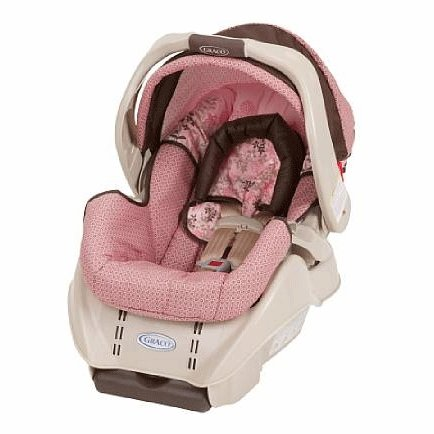 Graco Car Seat Carrier