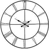 SEI Centurian Decorative Wall Clock