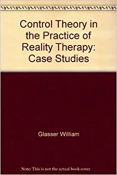 reality therapy a case study Clients ideally, virtual reality exposure therapy (vret) could be accessible to the   although virtual reality anxiety treatment studies [4,5] are reporting significant   virtual iraq: case report, journal of traumatic stress, 21(2) 2008, 209–213.