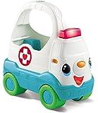 Leapfrog - 83340 - Jeu D'imitation - Docteur - Bobo L'ambulance